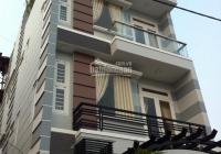 Bán nhà chính chủ mặt tiền đường Lê Lâm, Tân Phú, DT 3.3x18m, nhà 1 trệt, 1 lầu, giá 5 tỷ