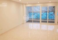 Chính chủ cần bán nhanh căn hộ CC Ban cơ yếu Chính phủ, căn 1809, DT 124m2, 27tr/m2: 0966348068