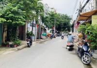 Bán nhà Tân Sơn DT: 12x16m vị trí kinh doanh 2 mặt tiền giá: 14.4 tỷ