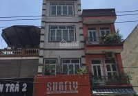 Chính chủ bán nhà 5 tầng đẹp nhất mặt phố Quang Trung, phố sầm uất, kinh doanh siêu lợi nhuận