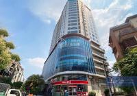 Cho thuê sàn văn phòng tại Hoàng Ngân Plaza 125 Hoàng Ngân diện tích từ 100m2-868m2 giá chỉ 190k/m2