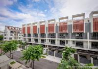 Bán nhà liền kề 1 trệt 4 dự án Midori Park, TP mới BD CĐT Becamex Tokyu TT 5 năm, 0919433733