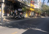 Bán nhà góc 2 mặt tiền đường Nguyễn Việt Hồng, 153m2