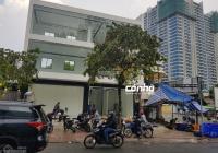 Nhà mặt tiền Lý Thường Kiệt phường 11, ngay ngã tư Bảy Hiền, khu thương mại sầm uất, 8x25m 2 lầu