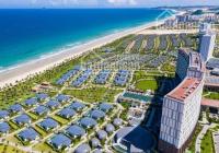 Chính chủ bán cắt lỗ biệt thự mặt biển Movenpick Cam Ranh tặng kèm Condotel, 100% view biển