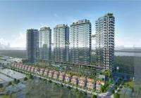 Sunshine Crystal River dự án biệt thự trên không đầu tiên ở Hà Nội ra hàng. Căn Duplex chỉ từ 6,4tỷ