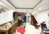Duy nhất! Nhà đẹp Minh Khai, Hai Bà Trưng, S 38m2, 5 tầng, mặt tiền 4.7m, giá 2.7 tỷ