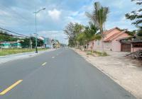 Bán đất đường Nguyễn Đình Chiểu khu phố 1