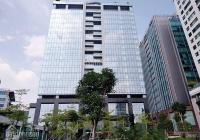 BQL toà nhà Peakview Tower 36 Hoàng Cầu cho thuê văn phòng, DT 100 - 1000m2. Giá từ 230k/m2/th