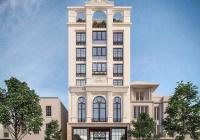 Chính chủ cho thuê toà nhà mặt phố Võ Chí Công - Tây Hồ, DT 150m2 x 6 tầng, MT 6m. LH 0984213186