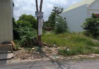 Chính chủ cần bán lô đất ngay ngã ba Bến Cam 300m, mặt tiền đường lớn thích hợp kinh doanh