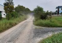 Đất đường 824 vô 1 sẹc thuộc Đức Hòa Đông, Đức Hòa, Long An. Giá 600 triệu SHR chính chủ, thổ 100%