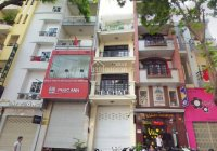 Nhà đẹp, giá tốt, vị trí kinh doanh sầm uất, nguyên căn mặt phố mặt tiền Trương Định, Quận 3