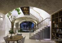 Đẳng cấp khi sở hữu biệt thự mái vòm 4 tầng Lam Sơn đã lên top tạp chí nhà đẹp, 170m2, 26 tỷ TL