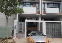 Anh chủ cho thuê nhà mới đẹp hầm 3 lầu 320m2 đường Trần Lựu, An Phú, Quận 2