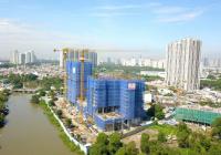 Bán căn 1PN D'Lusso và Precia quận 2 từ: 2,878 tỷ (có VAT), Vietcombank TPBank cho vay