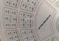 Bán đất biệt thự Vườn Cam Vinapol, Vân Canh, Hoài Đức Hà Nội, giá hợp lý đầu tư