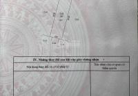 Chính chủ bán gấp lô đất đường N20 tái định cư Phú Mỹ Phường Phú Tân, TP Thủ Dầu Một