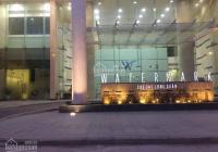 Cho thuê 20 căn hộ chung cư Watermark 395 Lạc Long Quân từ 10 triệu, liên hệ 0913.583.660