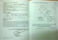 Bán MT Tây Thạnh, Q. Tân Phú, DT: 75 * 98 = 7.315m2, giá 195 tỷ. Nắm chính chủ