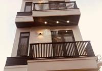 Cho thuê nhà 2 MT 166A Tôn Thất Thuyết Q4, DT 7x22m, 3 lầu 8P giá 18tr/th. LH 0932056601 - MTG