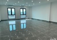 Văn phòng siêu rẻ mặt phố Xuân Thủy DT 70m2 giá chỉ có 9tr, điều hòa ánh sáng đầy đủ, view cửa kính