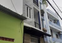 Chính chủ cho thuê nhà Nguyễn Kiệm, Phú Nhuận, 1 trệt, 3 lầu, xây kiên cố, 16tr/th, T05/2021