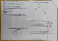 Đất nền Long Điền chính chủ rẻ sổ đỏ 101m2 1,28 tỷ mặt tiền Tỉnh Lộ 44A, ngay trung tâm hành chính