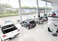 Cho thuê nhà 2260m2 làm showroom mặt tiền đường Cộng Hòa, Phường 13, Q. Tân Bình