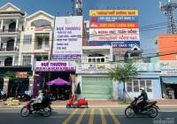Nhà mặt tiền 1 trệt 1 lầu Nguyễn Văn Bá ngay Xa Lộ Hà Nội kinh doanh buôn bán tốt. Giá 18.5 tỷ