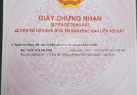 Chính chủ bán nhà nhà phố đường Đoàn Văn Bơ, Q4