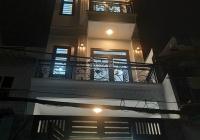 Nhà bán xây dựng mới hẻm 688/ đường Hương Lộ 2, Quận Bình Tân 0938725099