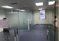 Cho thuê văn phòng tại Duy Tân, Cầu Giấy diện tích 300m2, giá 200 nghìn/m2/tháng đã gồm dịch vụ