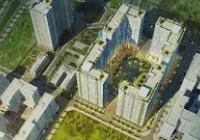 Bán gấp căn hộ chung cư Ecohome 3 Tân Xuân, BTL, giá 16 triệu/m2 từ chủ đầu tư