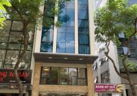 Cho thuê nhà mặt phố Ngụy Như Kon Tum, 65m2 * 7 tầng, mặt tiền 6,5m, thang máy, 70tr/tháng