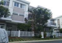 Cần cho thuê nhà thô nguyên căn 1 trệt, 2 lầu, để làm kho dự án Lovera Park Bình Chánh