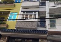 Cho thuê nhà nguyên căn 45/2B Nguyễn Văn Đậu gần Phan Đăng Lưu, P. 5, Quận Bình Thạnh