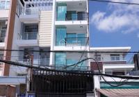 Bán nhà mặt 127 Lê Văn Thọ, trung tâm quận Gò Vấp, gần chợ Hạnh Thông Tây