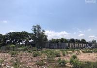 Gia đình cần bán đất Phước Thắng - P12 - sổ riêng - 25x20m, DT 500m2 - hẻm ô tô