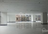 Cho thuê văn phòng tòa Đại Phát Building, số 82 Duy Tân, Cầu Giấy. DT 100m2, 200m2, 375m2