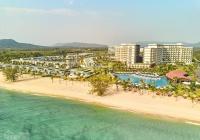 Bán căn hộ nghỉ dưỡng 5 sao Phú Quốc vốn đầu tư chỉ 1. 6 tỷ - thu về ít nhất 490triệu/năm