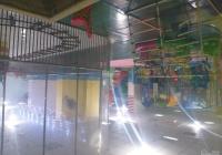 Cho thuê tầng 1 tại HH Linh Đàm. DT 500m2 hoặc chia nhỏ theo nhu cầu