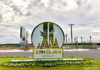 KĐT Century City gần sân bay Long Thành MT đường ĐT 769(45m) và đường Cầu Mên (32m) xã Bình Sơn