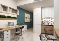 Cho thuê căn hộ Masteri Thảo Điền, Quận 2, nhà mới 100% giá rẻ bất ngờ 2PN, giá 13 triệu/tháng