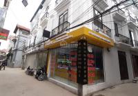 Bán nhà ô tô đỗ cửa khu sầm uất nhộn nhịp sát cạnh QL 70-72 Vinhomes, AEON và Lê Trọng Tấn, Hà Đông