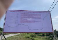 Bán cơ hội - Lô đất đầu tư tại Kim Sơn, Gia Lâm  đất TCLN 180m2 lô góc MT 14m - giá chỉ 8tr/m2