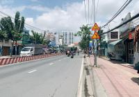 Chính chủ cần bán nhà MT Huỳnh Tấn Phát, Q7, DT 6x38m, GPXD hầm 7 lầu, SHR, giá 113tr/m2