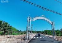 Đất Nguyễn Văn Khạ, giáp thị trấn Củ Chi, 80m2, sổ riêng, 400 triệu