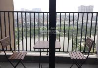 Chính chủ bán căn hộ 09 tòa N01T4 Ngoại Giao Đoàn, 2 phòng ngủ, full nội thất đẹp giá 45 tr/m2