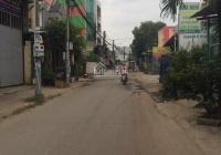 Mặt tiền kinh doanh hẻm 93 Phú Hoà, Nguyễn Thị Minh Khai TDM, BD. Tổng 150m2, LH 0869899181